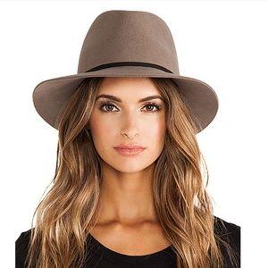 53cde895f2b4d Accessories - Janessa Leone  LOLA  Hat ...